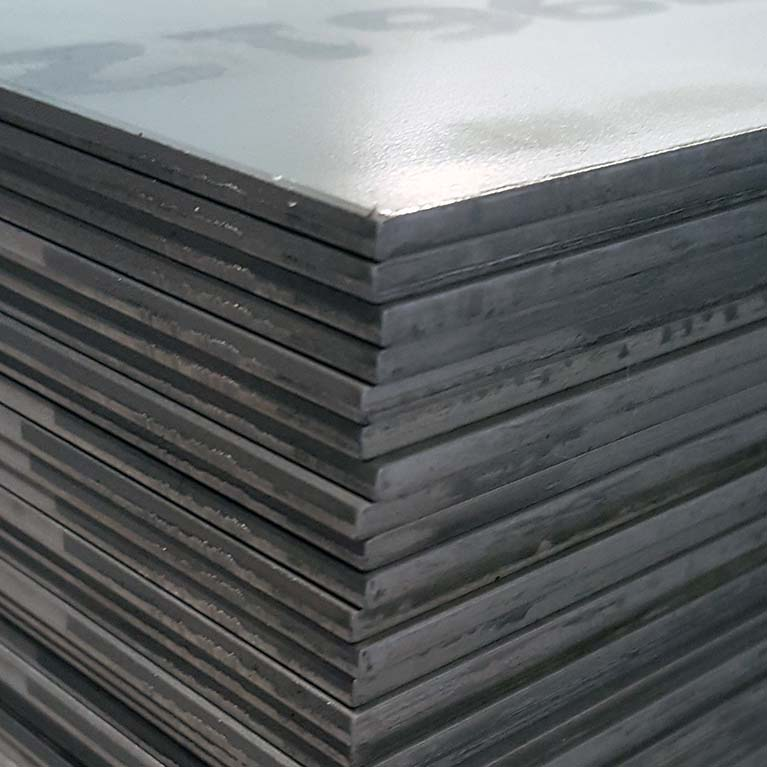 4130 Aircraft Quality Sheet Steel